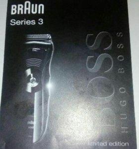 Электробритва Braun 390сс-4