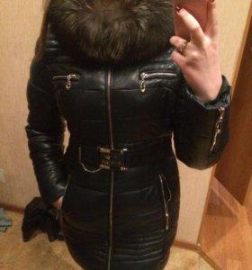 Зимняя куртка , новая