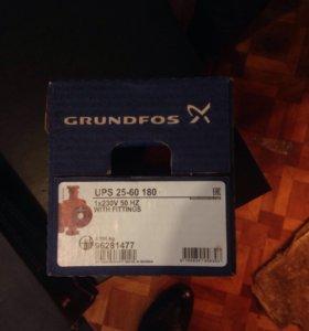 Grundfos 25-40.   25-60