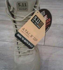 Тактические ботинки 5.11