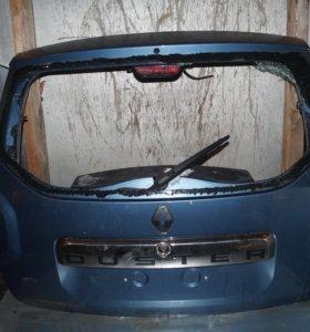 Запчасти для Renault Duster