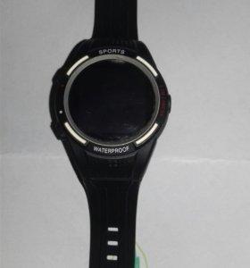Продаю часы-телефон(2в1)новые