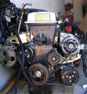 Двиготель в сборе новый джили ск