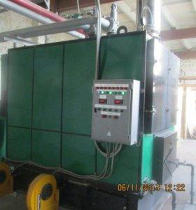 Отопления водоснабжения