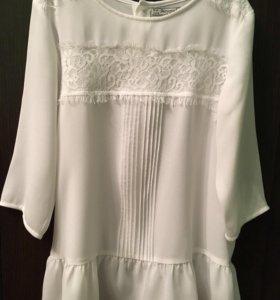 Блузка для девочки mayoral (Испания)