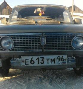 ВАЗ 2106 1999 год