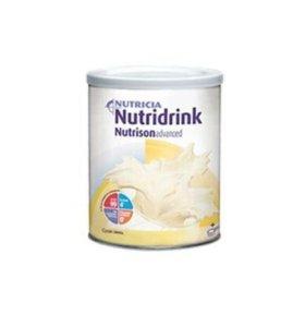 Nutrison nutricia сухая смесь в коллективе 5 банок