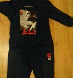 Костюм Muhammad Ali