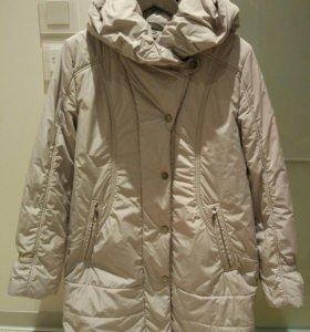 Полупальто DiXi Coat, финск.