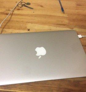 Macbook air ( идеальное состояние)