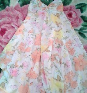 Платья летние