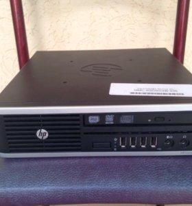 Мини-Системник HP