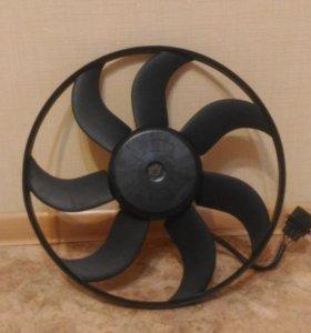 Вентилятор охлаждения 6R0959455E