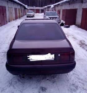 Audi 100 45