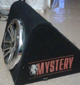 Сабвуфер MYSTERY MBV-301A