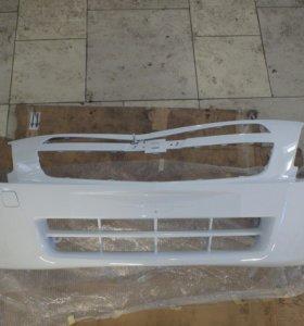 Бампер передний  Chevrolet Cobalt / Шевроле Кобаль