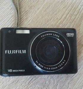 Цифровой фотоаппарат FUJIFILM JX 550