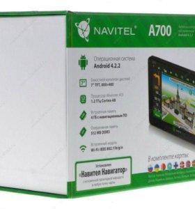 Navitel A700