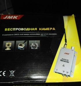 Беспроводной комплект для видеокамеры