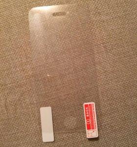 Защитная пленка на 4 айфон