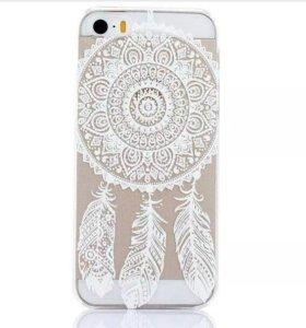 Новый Чехол на iPhone 5 5s SE  айфон