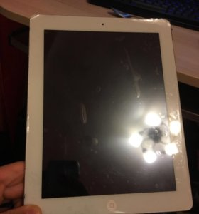 iPad 2 16gb wi-fi +3G celliar