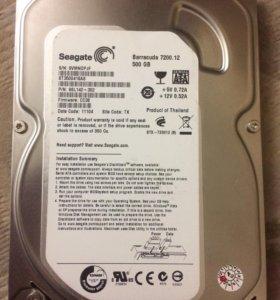 Жесткий диск 500GB SB 7200.12