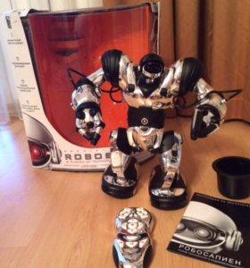 Робот(Robosapien)