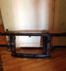 Рамка радиатора для ваз 2107