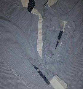Рубашка acoola р-р 134