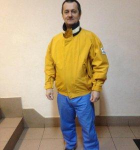 Куртка ветровка размер М