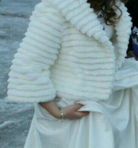 Свадебное платье,