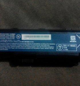 Продам или обменяю батарея для ноутбука асер