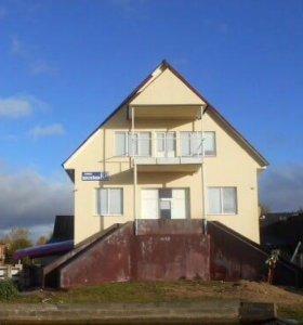 Гостевой дом 200 кв.м