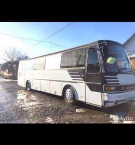 Автобус Setra 130
