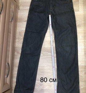 Тёплые джинсы 👖