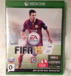 FIFA15 (Xbox One)