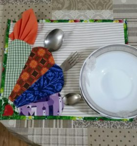 Салфетка для сервировки стола