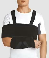 Бандаж для плечевого сустава