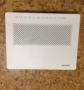 Сетевой терминал Huawei EchoLife HG8245 gpon term