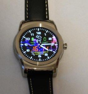 Умные часы LG Watch Urban W150