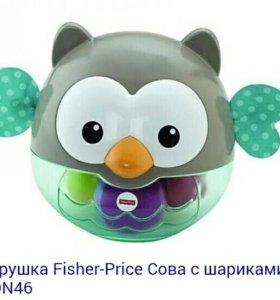 Развивающая игрушка Fisher Price
