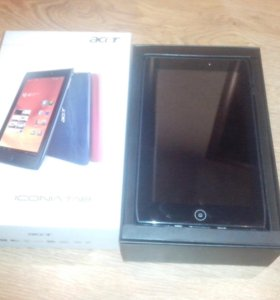 Acer iconia tab a101 8gb 3g