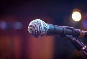 Микрофон Отличный Звук