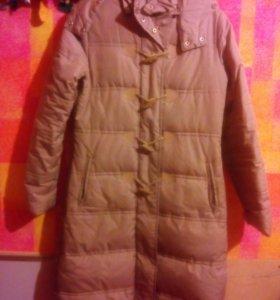 Пальто sash