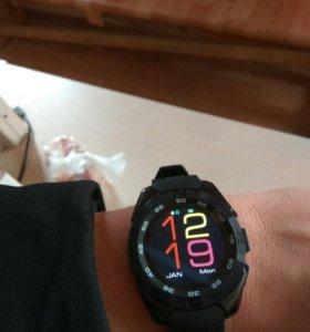 Часы smart wath