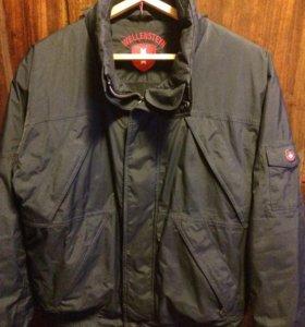 Куртка зимняя Wellensteyn