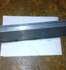 Радиаторы Yamaha Venture MP и Polaris WT LX.
