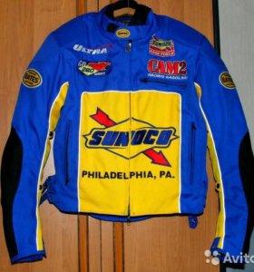 Куртка защитная для мотоспорта