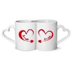 Изготавливаем чайные пары